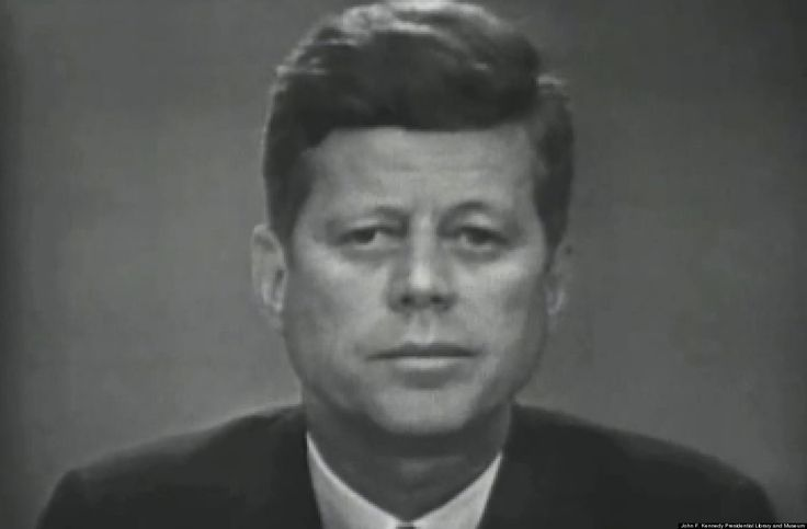 JFK's Civil Rights Speech Transformed National Debate