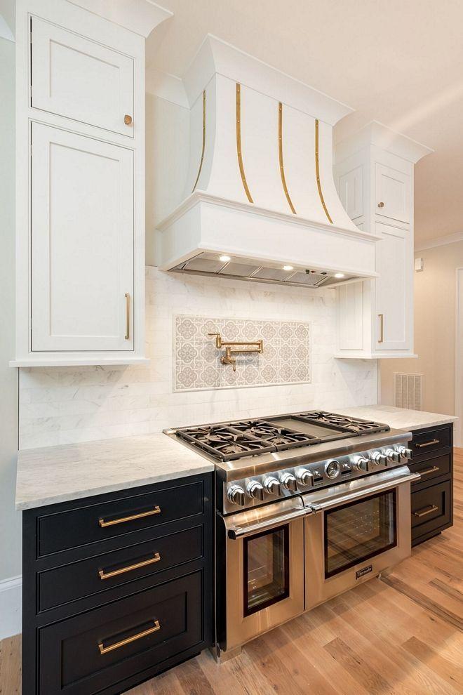 Gemütlich Gute Küche Lackfarbe Mit Eichenschränken Fotos - Küchen ...