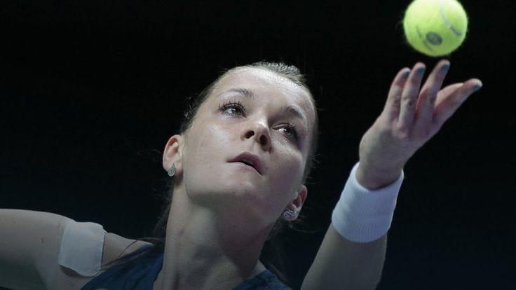 """Ranking WTA: Agnieszka Radwańska awansowała do czołowej """"piątki"""""""