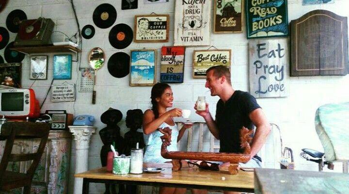Happy Day in Kafein Bali