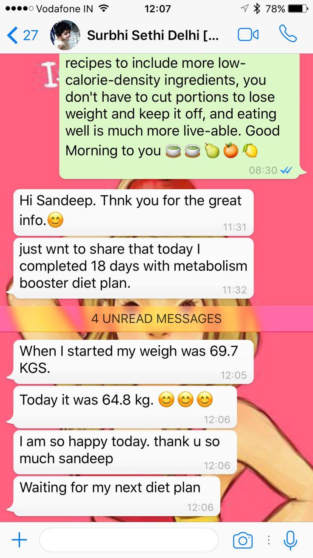 Nasm fat loss