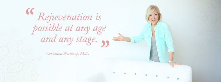 Dr. Christiane Northrup | Women's Health Expert, NYT Best-selling Author | Christiane Northrup, M.D.
