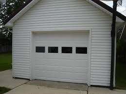 Home Depot Garage Door Insulation Design Ideas Replacement Panels Picture Home Decor Store Home Insulated  : White Modern Garage Doors