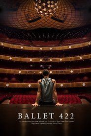 Ballet 422 (2014) Watch Online Free