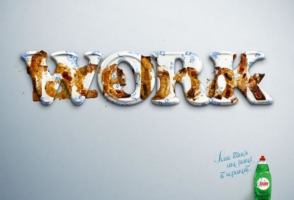 Some things are hard to seperateInspiration, Fairies, Advertis Agency, Separation, Things, Hard, Medium, Design, Prints Ads