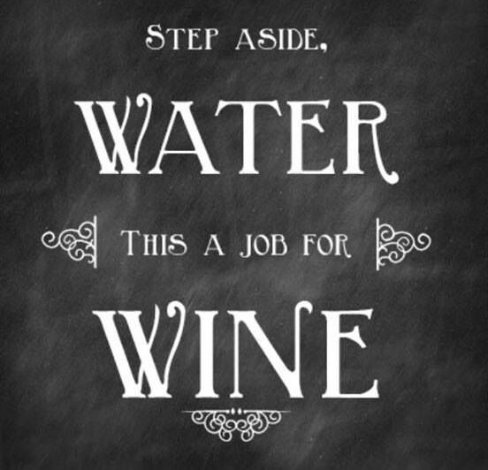 131 best deals offers 2013 images on pinterest coupon coupons wine quotes wine humor step aside water this is a job for wine fandeluxe Images