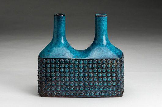 My Paisley World: Stig Lindberg Pottery http://mypaisleyworld.blogspot.com/