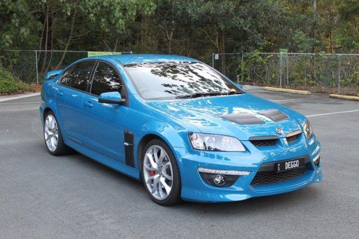 2012 Holden HSV Clubsport E3 6.2 LT V8 6 SP MANUAL 317KW | Cars, Vans & Utes | Gumtree Australia Brisbane North East - Aspley | 1047763004
