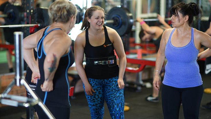 Personal trainer brisbane fitness and nutrition coaching
