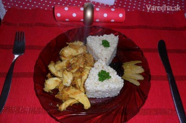Čínske pu (fotorecept) - Recept