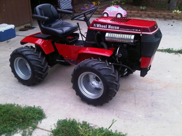 33 Best Traktory Images On Pinterest Small Tractors