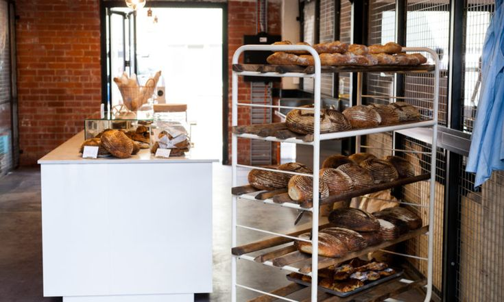 The Lost Loaf. Adelaide. Discover. Eat. Local. InDaily.