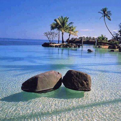 Next stop Caribbean Island of Saint Lucia !