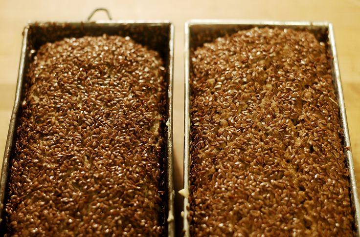 Severský samožitný chléb | Maškrtnica