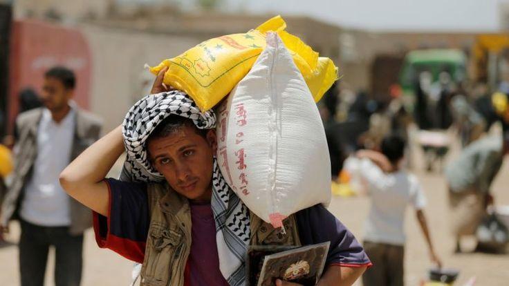 OSN chce doručiť potravinovú pomoc do Sýrie, žiada bezpečný prístup