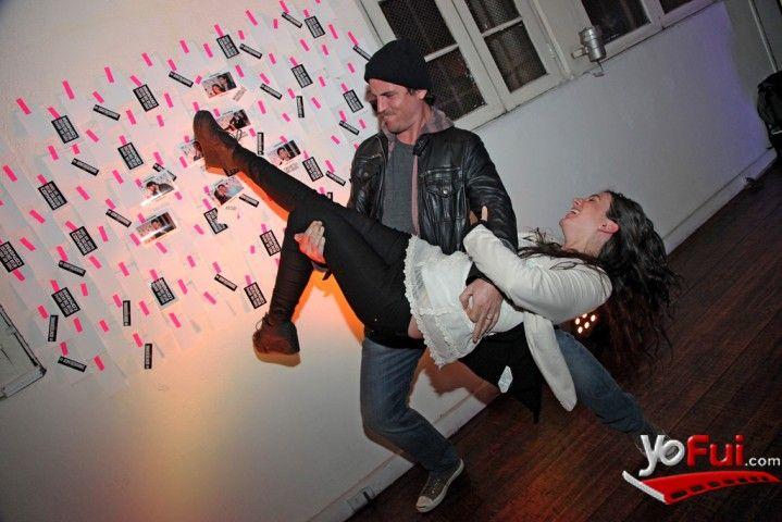 YoFui.com:  en Lanzamiento nuevas colecciones de Converse, Umbro, Hi-tec y Op, Casa Johnson, Santiago (Chile)