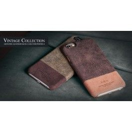 Share and get 20% off coupon Vintage Collection for iPhone 6 #in7store