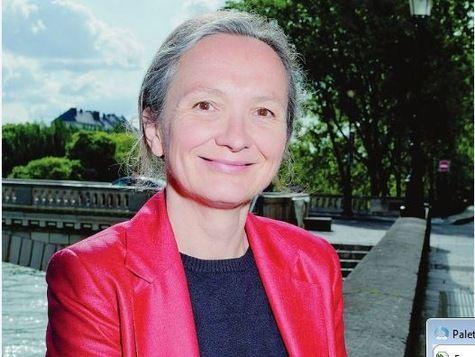 Carine Rabier-Poutous a redécouvert sa foi lors d'une retraite spirituelle. Elle est aujourd'hui auteur et traductrice d'ouvrages à dimension spirituelle.