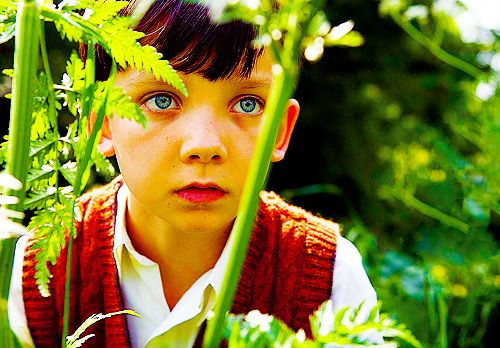 reflection the boy in the striped pajamas 'the boy in the striped pajamas' reflection each time i reflect upon this film, the same image enters my mind: bruno putting on the striped pajamas and entering into shmuel's world, a world that is abnormal to bruno but normal for shmuel.