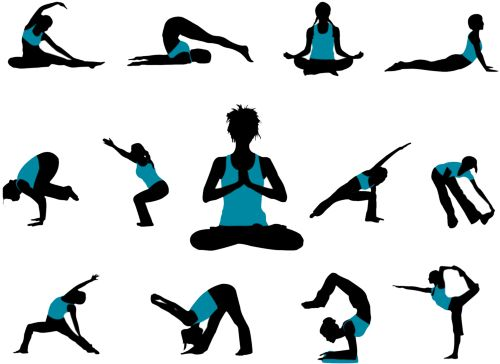 Image from http://stylesatlife.com/wp-content/uploads/2014/03/Varieties-of-Hatha-yoga.png.
