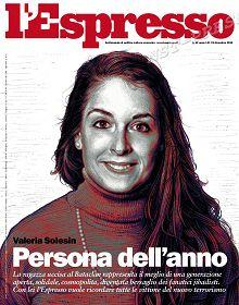 L'Espresso N. 51 - (23.12.2015)