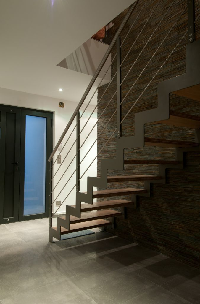 67 best *escalier images on Pinterest Stairs, Banisters and Modern