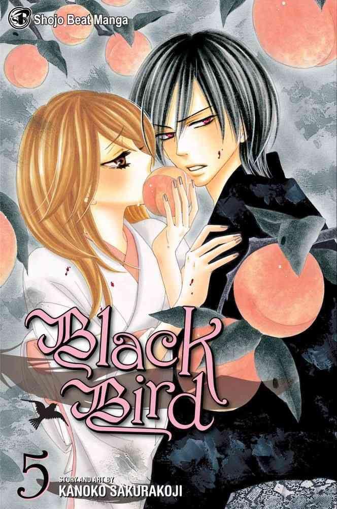 Bird 5: Shojo Beat Manga Edition