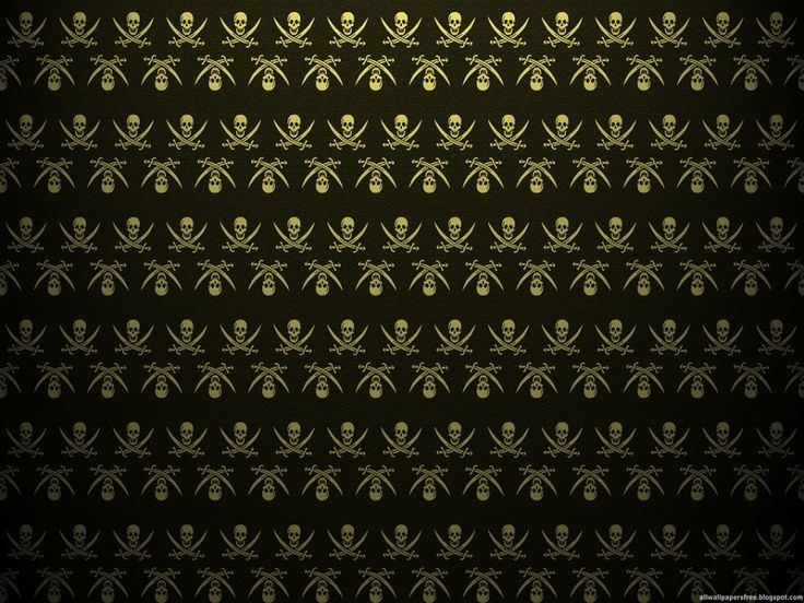 Pirate Symbol | Abstract HD Wallpapers 4