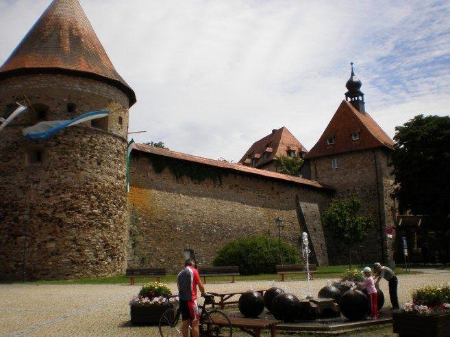 Castelo de Eger