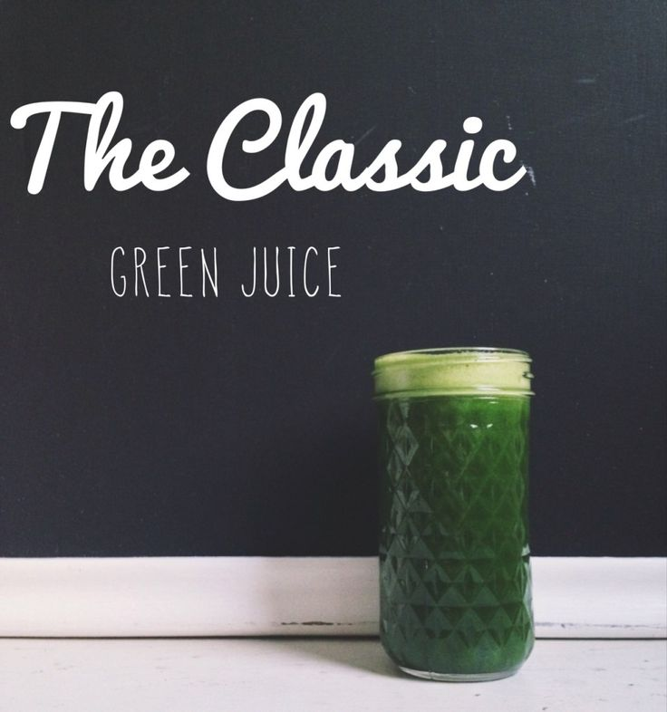 THE CLASSIC GREEN JUICE  Ingredients:  5 leaves of kale* 4 stalks of celery 1/2 apple 1/2 lemon {peeled} 1/2 lime {peeled}