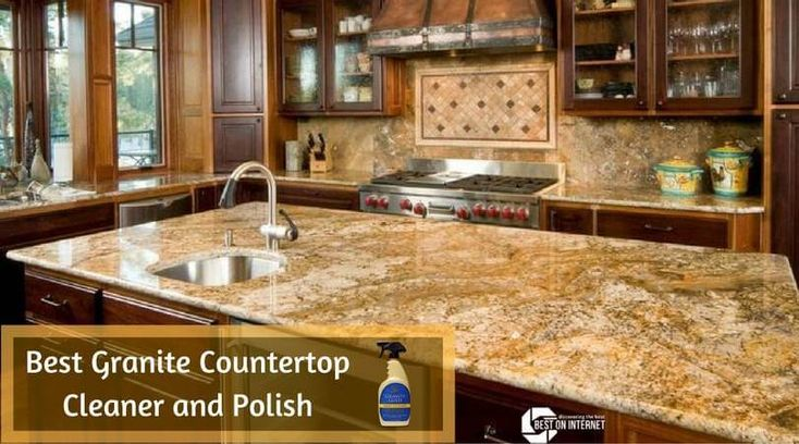 Granite gold #dailycleaner http://www.bestoninternet.com/home-kitchen/household-supplies/granite-countertop-cleaner-polish/