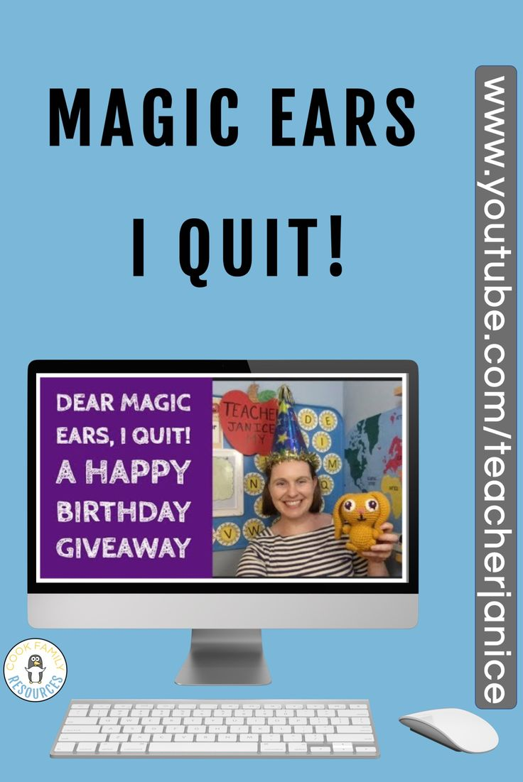 Quitting Magic Ears was a great decision for me! If you