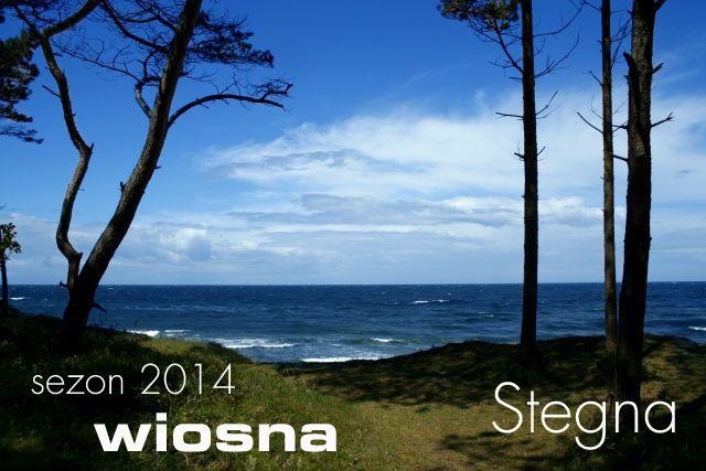 sezon wiosna 2014 otwarty