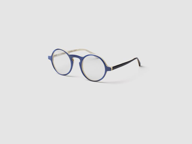 Morgenthal Frederics Oberlin glasses