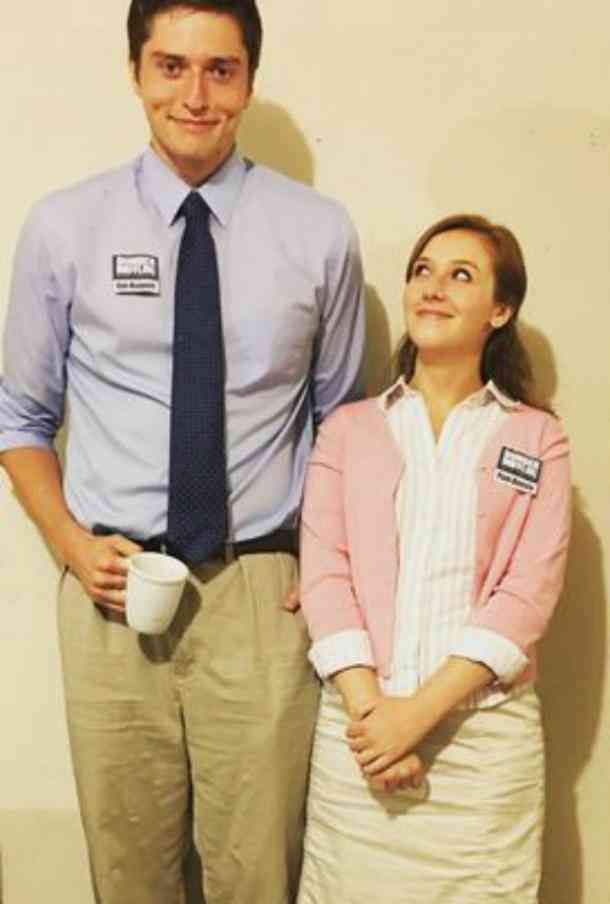 21 Best Zodiac Sign Inspired Halloween Costumes For Women And Couples Quick Halloween Costumes Halloween Costumes Diy Couples Couple Halloween Costumes