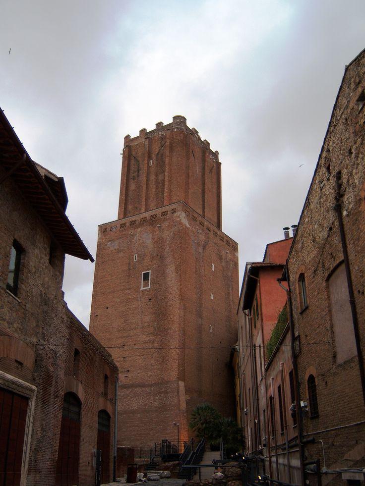 Associazione Culturale Trasecoli - visite guidate a Roma | UNA PASSEGGIATA NELLA ROMA MEDIEVALE | www.trasecoli.it | archeologi
