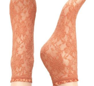 Sneaky Fox ankle socks Rosella Savannah Danish design one size fits all
