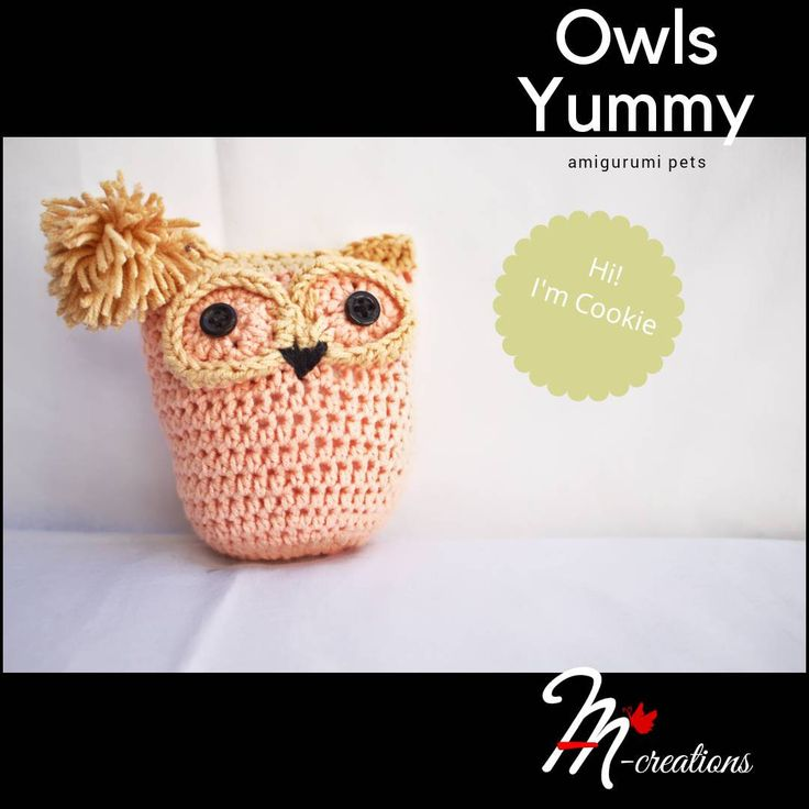 Excited to share the latest addition to my #etsy shop: Owls Yummy #toys #handmadegifts #yarnanimals #gifts #yarnspirations #yarnstories #yarnart #handmadegiftsideas #handmade #babyshower #babygifts #babygift #baby #babygiftideas #babygiftshop #newborn #babygiftsg #babygiftidea #babygiftsets #babygiftsph https://etsy.me/2qcwLOp