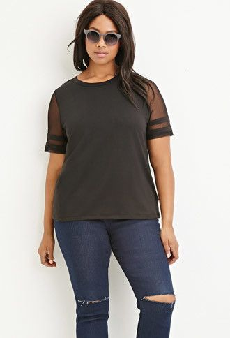 Clothing For Plus Sizes