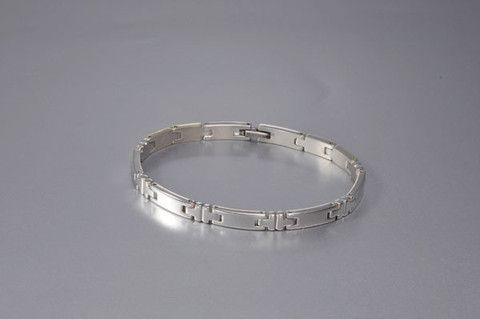 Phiten Titan HC Bracelet Slim L