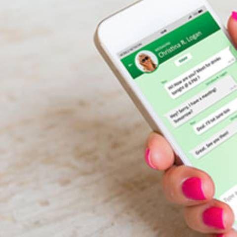 Genial!: 4 WhatsApp-Tricks Kursiv, Fett und unterstrichen schreiben