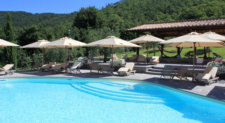 Country house La Valle Di Vico, Caprarola, Italy - Booking.com