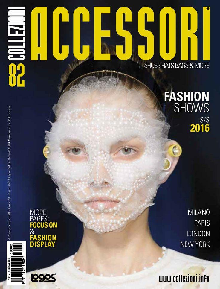 #AccessoriCollezioni #AC82 #SS16 #fashion #accessories #style #fashionshow #exibhition #review #mood