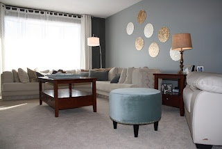 sherwin williams steely gray