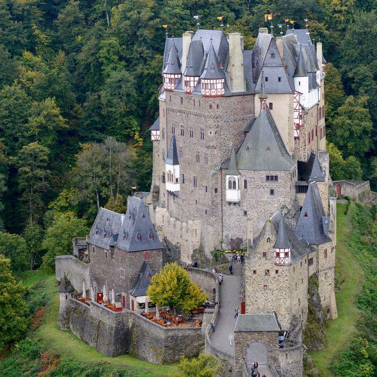 De mooiste wandelroutes in de Eifel | oppad.nl