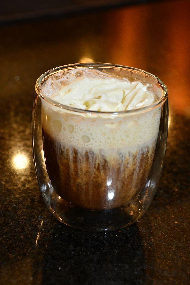 Café con Ron Zacapa