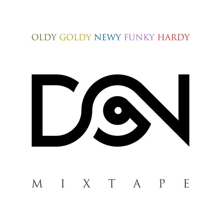 DGN - Oldy Goldy Newy Funky Hardy Mixtape  https://soundcloud.com/doganozer/oldy-goldy-newy-funky-hardy