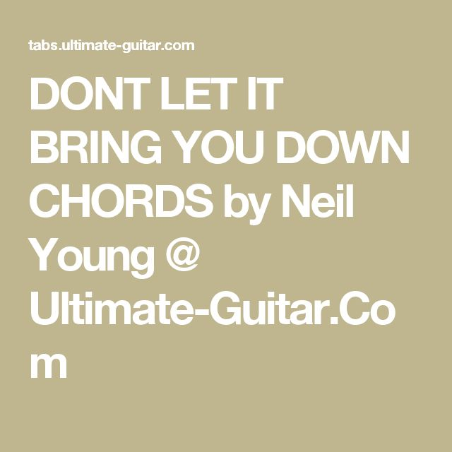 ZIGGY STARDUST CHORDS (ver 3) by David Bowie @ Ultimate-Guitar.Com ...