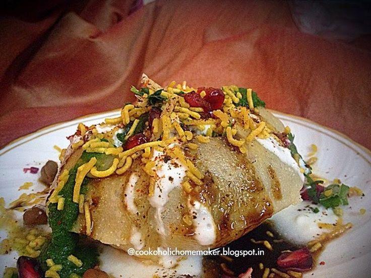 let s cook raj kachori indian food recipes tamarind chutney cooking on hebbar s kitchen kachori id=96158