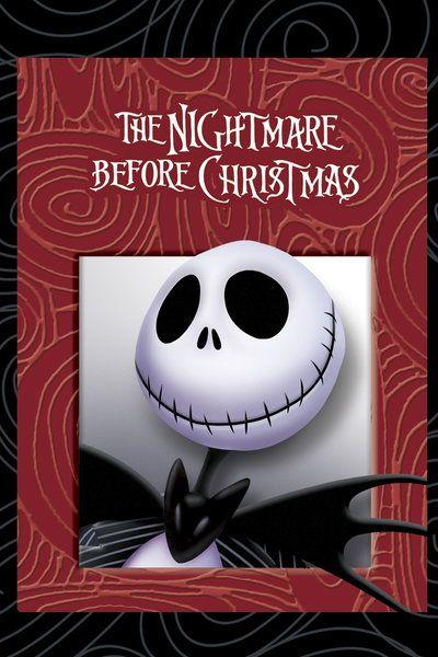Watch Tim Burton's The Nightmare Before Christmas Online at Hulu
